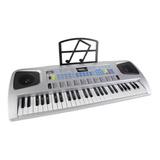 Piano Teclado Organo Musical Cb-sky Para Aprendizaje De Niño