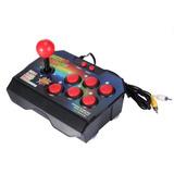 Arcade Consola Retro 145 Juegos Clasicos Conexión Rca A Tv