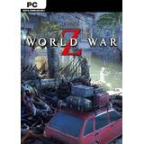 Juego World War Z + Skin De Arma De Regalo Epic Games