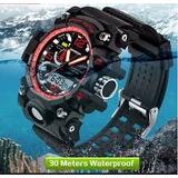 Reloj Deportivo  Resistente Al Agua A1