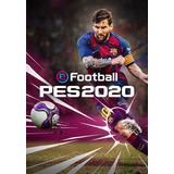 Efootball Pes 2020 Digital (código) / Steam