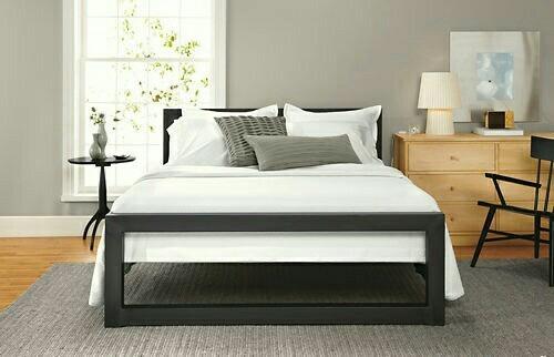 Camas en madera modernas camas modernas camas en madera - Disenos de camas modernas ...