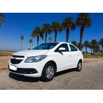 Chevrolet Prisma 1.0 Lt 78cv 2016