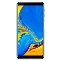 Samsung A7 2018 6' 64gb 4gb Triple Cámara Gtía Oficial Loi