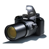 Camara Digital Nikon P510 16mp 42x Full Hd 6 Meses Garantia