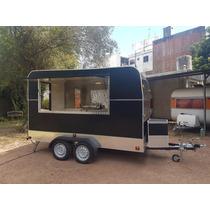 Alquiler Y Venta  De Carros Gastronómicos O Food Truck