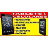 Reparacion De Celulares Celular Iphone Samsung Sony Alcatel
