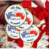 Medallas Personalizadas De Metal