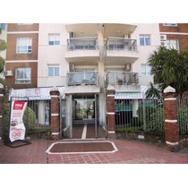 Excelente Departamento 2 Dormitorios -balcon- Frente Garaje-