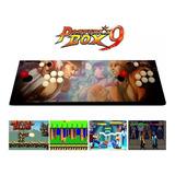 Consola Arcade Pandora Box 9 - Con 1500 Juegos - Netpc
