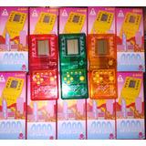 Tetris Clasico Multijuegos Gamer Old School