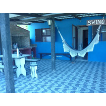 Casa Para Alquilar En Barra De Chuy