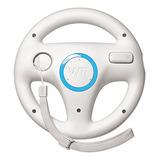 Volante Racing Wheel Para Wii