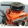 Camaro Impala Chevrolet Motor V8 283