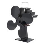 Ventilador Difusor De Calor Para Estufa ( Sin Corriente )