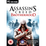 Assassin's Creed Brotherhood Pc Español + Dlc / Full Digital