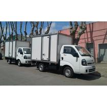Furgones, Carrocerias Jmc Jac Kia Vw Hyundai