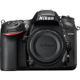 Nikon D7200 Body /24mpx / Expped 4 / D7100 D5600  D7500
