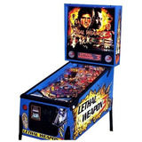 Pinball Flipper Lethal Weapon