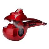 Buclera Enruladora Rizadora Profesional 230° Infotools