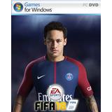 Fifa 18 Pc Juego Original Digital - ¡ Jugá Online Ya Mismo !
