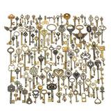 Llaves Símil Antiguas (decoracion Y Coleccion) 128 Unidades