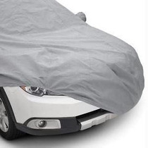 Funda Cubre Auto Impermeable Super-resi. Talle S Tipo Morris