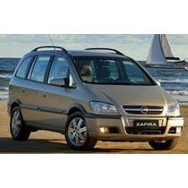 Chevrolet Zafira Enganche Extraible Original!!!