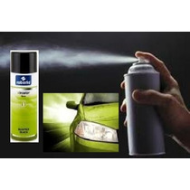 Barniz Auto Moto 1k Transparente / Clear Coat / Spray.x400ml