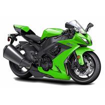 Base Poliester Verde Kawasaki 1 L P/ Uso+ 1 L Barniz Pu