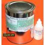 Resina Carrocera1000ml+ Catalizador 30gr+ Fibra Vidrio 300gr