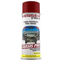 Fondo Protector De Chasis Autos Camionetas Camiones