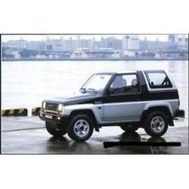 Libro De Taller Motor Daihatsu F300 Feroza