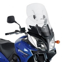 Parabrisas Doble Givi Para Moto Dl650/1000 V-storm
