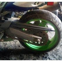 Horqullon Trasero Kawasaki Zx 9 Todo Aluminio