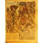 Lámina De Almanaque De Alpargatas Dec 30, Mario Zavattaro 18