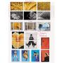 Poster,cuadros,personalizados,cumple,mural Firmas,impresion
