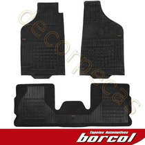 Alfombras 3 Piezas Citroen Saxo Peugeot 106, Vts S16