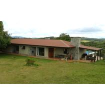 Casa De Campo En Las Sierras De Minas