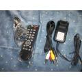 Transformador Recepctor Satelital Mas Regalos En El Kit