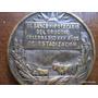 Medalla Banco Hipotecario Año 1937