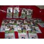 Lote Cards- Figuras De Peñarol Nacional