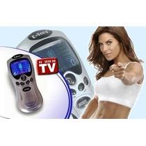 Eléctroestimulador Personal Portatil 4 Electrod 220 V $ 1100