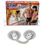Ejercitador Muscular De Abdominales Tens - Gym Form Duo