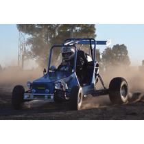 Go Cart Arenero 250cc
