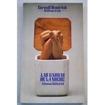 Las Garras De La Noche - Cornell Woolrich