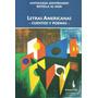 Letras Americanas. Cuentos Y Poemas. Volumen I