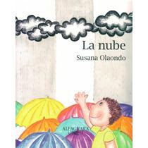 La Nube - Olaondo, Susana