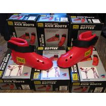 Botas Everlast - Artes Marciales - Kick Boots