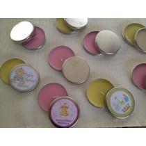 Velas En Latitas Personalizadas, Souvenirs 15 Años, Bodas,